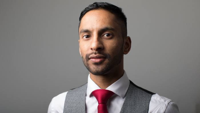 Bobby Seagull, our new FT Money columnist and University Challenge maths champion