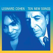 'Ten New Songs' album cover