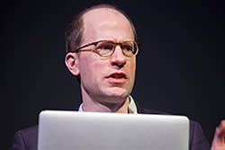 Nick Bostrom, Director, University of Oxford's Future of Humanity Institute