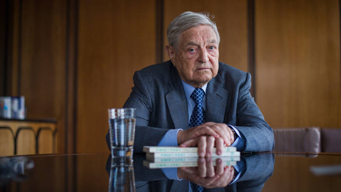George Soros is the best-known member of the hedge fund industry to have quit running money for external investors
