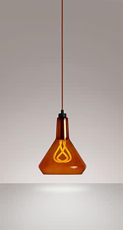 Plumen Drop Top lampshade, from £99.95, ukshop.plumen.com