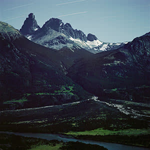 'Fullmoon@Patagonia', 2013