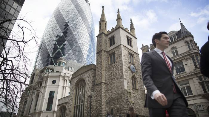 Church of England fund becomes top world performer | Financial Times