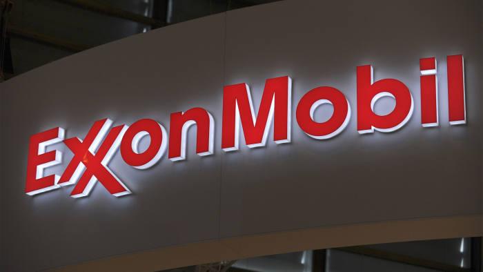 ExxonMobil revises down its production forecast   Financial Times