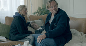 'Family Film' from the Czech Republic