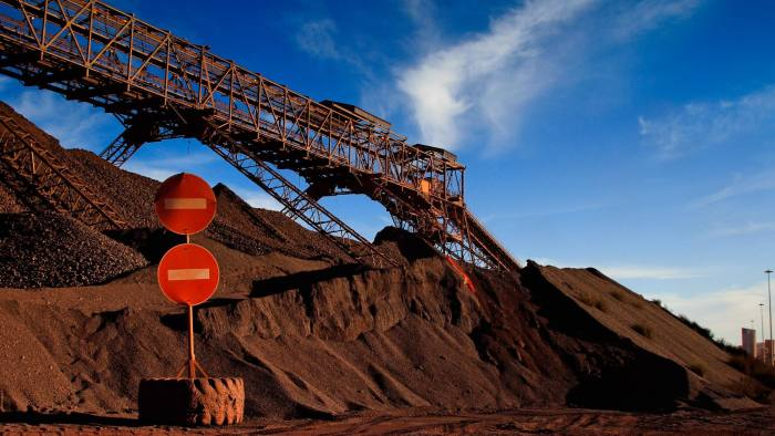 Anglo American and technology group Arm Holdings have attracted significant shareholder dissent