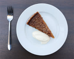 Treacle tart