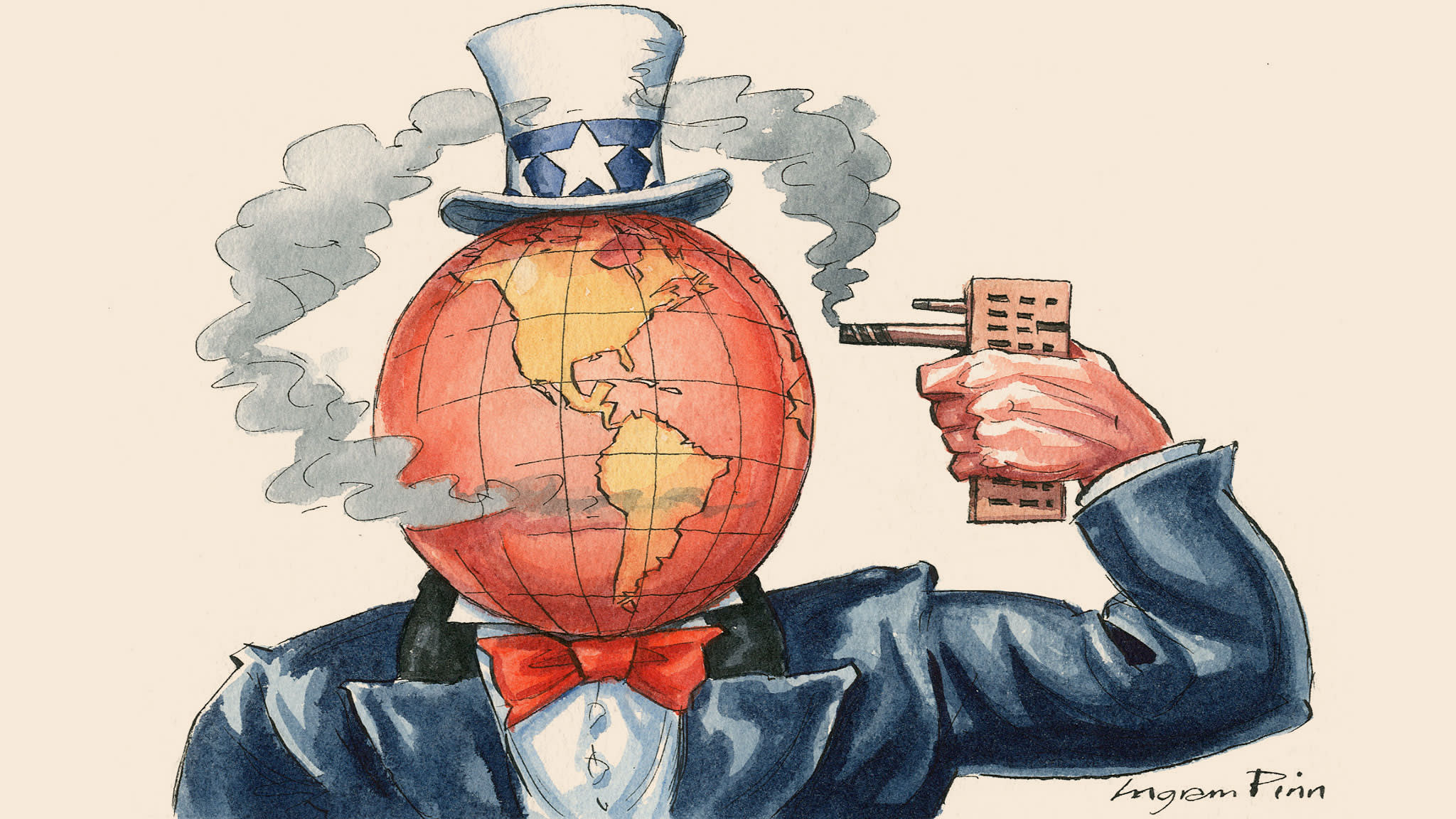 An unethical bet in the climate casino   Financial Times