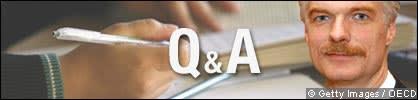 Q&A: Andreas Schleicher