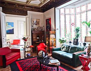 Apartment, Etoile Courcelles Pagoda, 8th Arrondissement, Paris