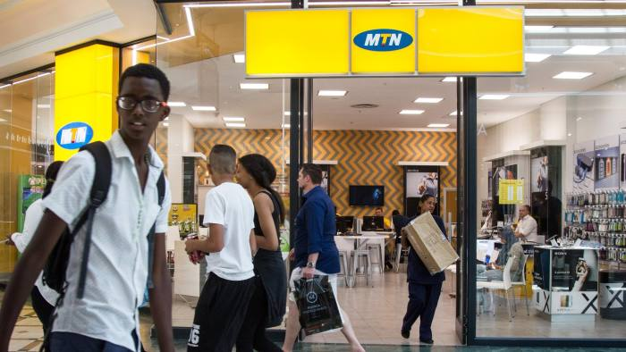 MTN: What next for Africa's $17bn telecoms group? | Financial Times