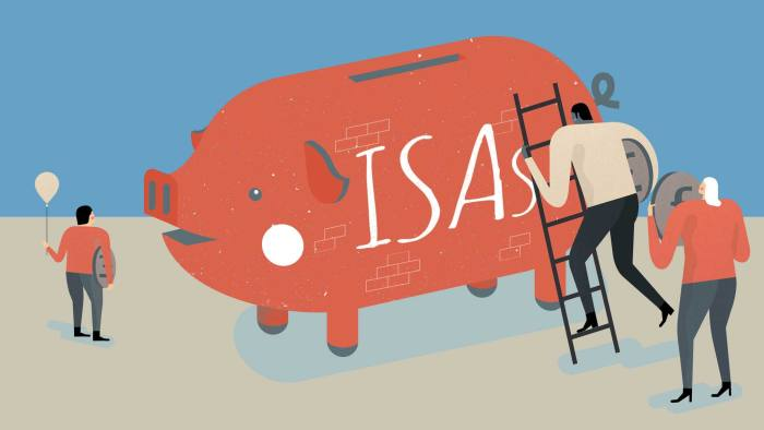 Skipton to launch first cash-only Lifetime Isa | Financial Times