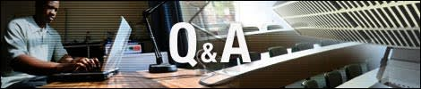 Q&A: MBA