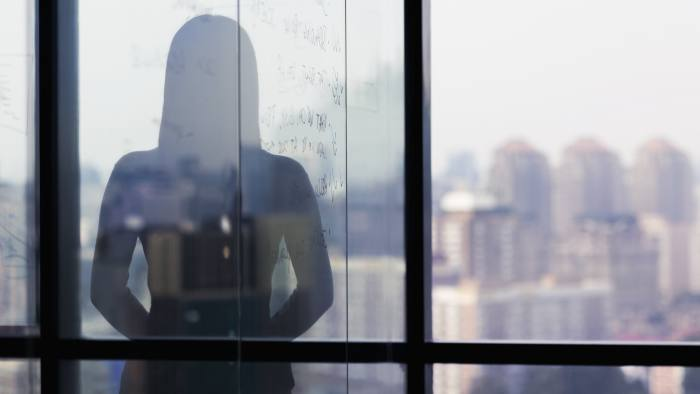 Hedge funds run by women outperform | Financial Times