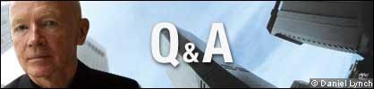Mark Mobius Q&A