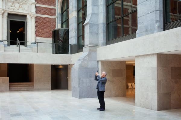 Simon Schama: the Rijksmuseum reopens | Financial Times