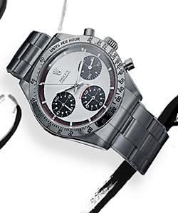Rolex Daytona 'Paul Newman'