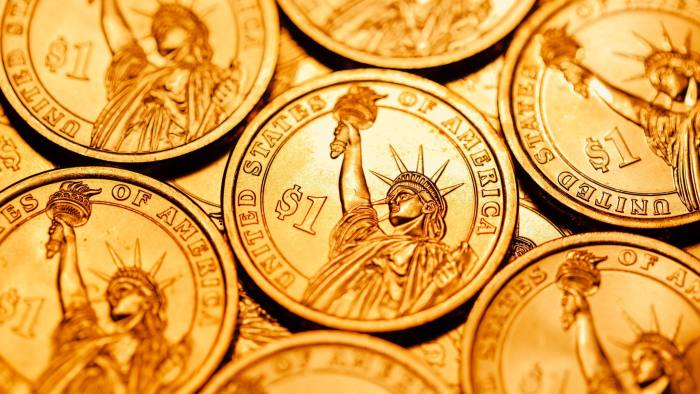 Gold is the new cocaine for money launderers   Financial Times