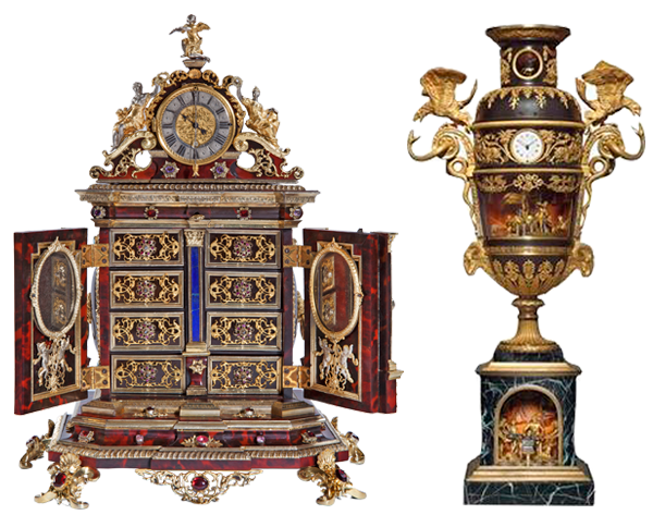 Historic clocks that have stood the test of time | Financial Times