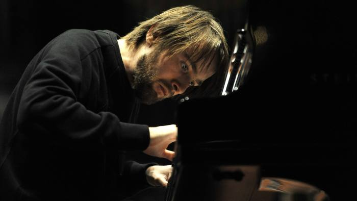 Daniil Trifonov, Barbican, London — 'Hell for leather' | Financial ...