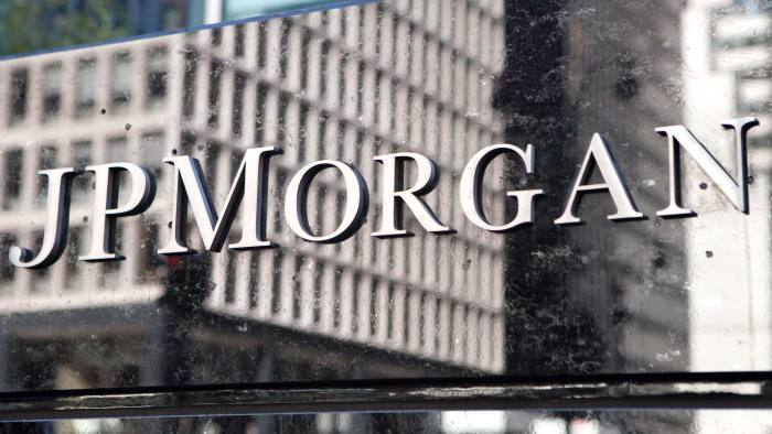 JPMorgan nears £500m bonus tax deal | Financial Times