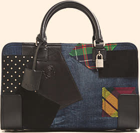 Loewe by Junya Watanabe bag