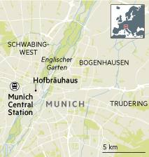 b4a786e3246443 Asking prices for some apartments at Munich s best addresses now exceed  €20
