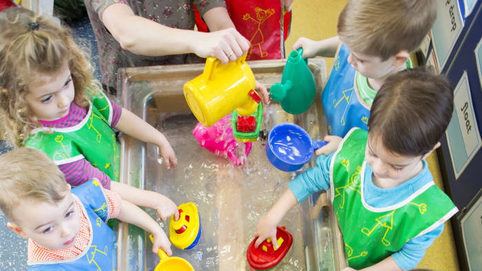 Why tax-free childcare account website makes me want to bawl