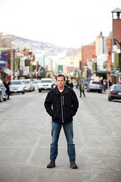 Greg Zehner