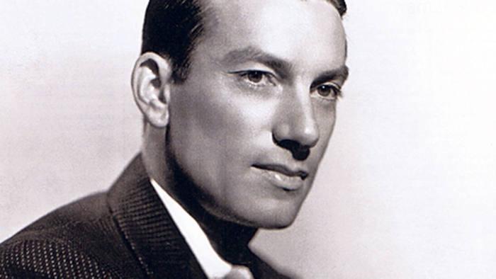 Hoagy Carmichael in 1930