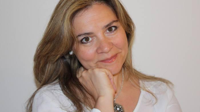Mariana Zanetti