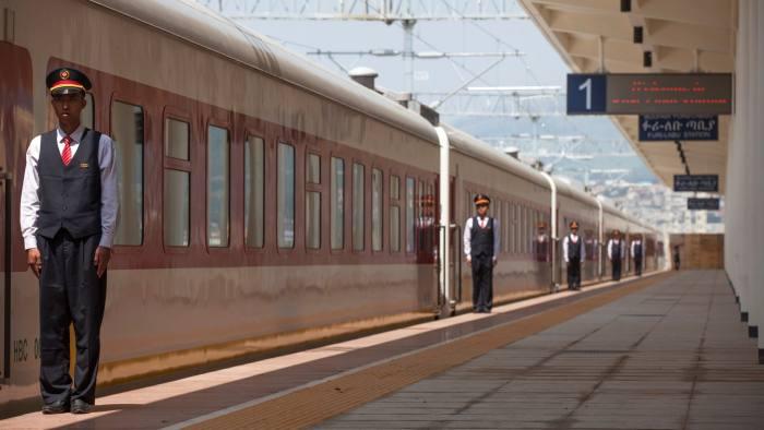 Djibouti-Ethiopia railway carries hope for pan-African trade