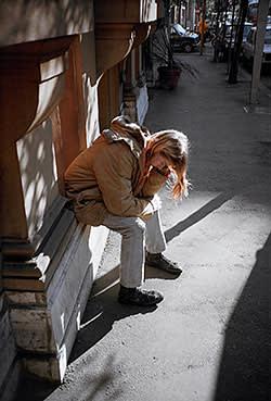 Kurt Cobain in Rome, November 1989