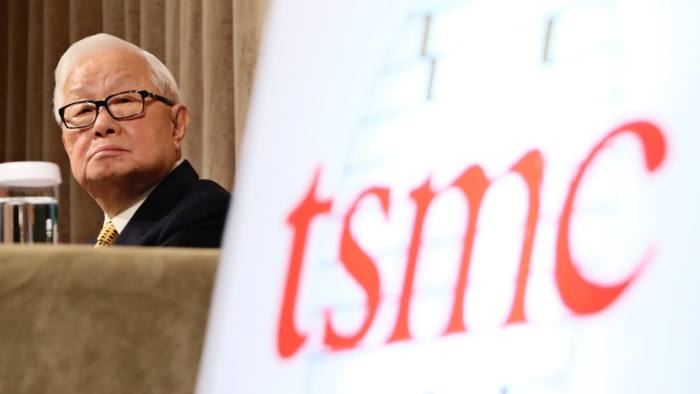 TSMC tries to keep magic alive amid doubts over succession