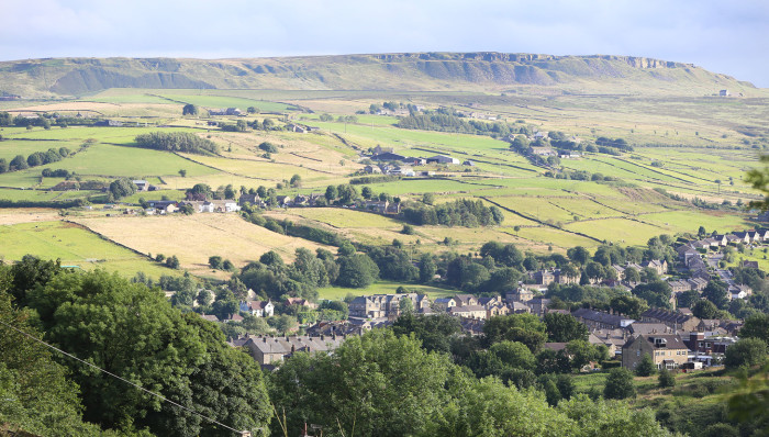 Colne Valley, the picturesque corner of West Yorkshire that turned Labour by a margin of 915 votes