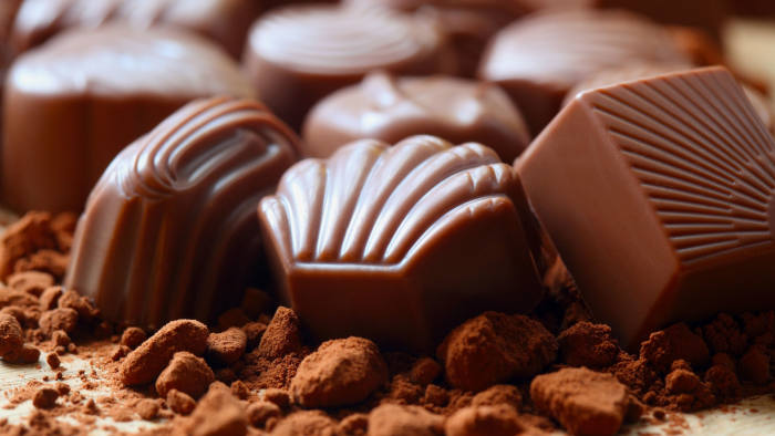 Welcome to the world of Big Chocolate | Financial Times