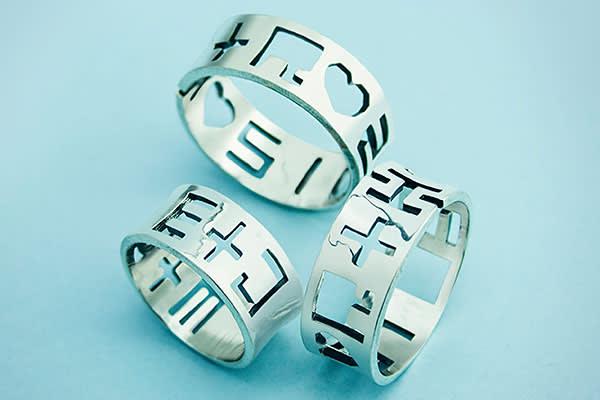 Brilliant! Ten breakthroughs in jewellery   Financial Times