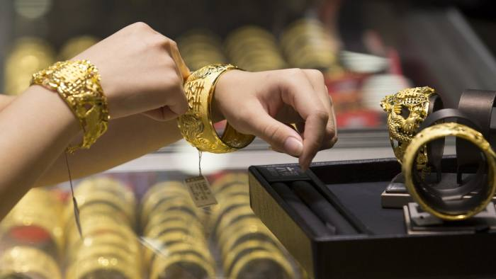 Wealthy Chinese offer rich pickings | Financial Times