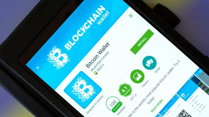 Blockchain conundrum: can the technology be made sufficiently safe and quick for big financial institutions?
