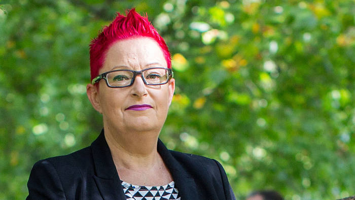 Demystifier: Sue Black felt that many women saw technology as a threat rather than an enabler