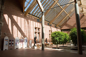The Burrell Museum, Glasgow
