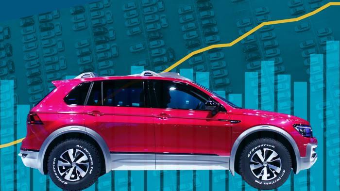 Investors Increasingly Wary Of Car Loan Bonds Financial Times