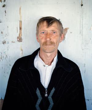 Ivan, Adler, Sochi region, 2010