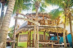 Casa Las Tortugas hotel