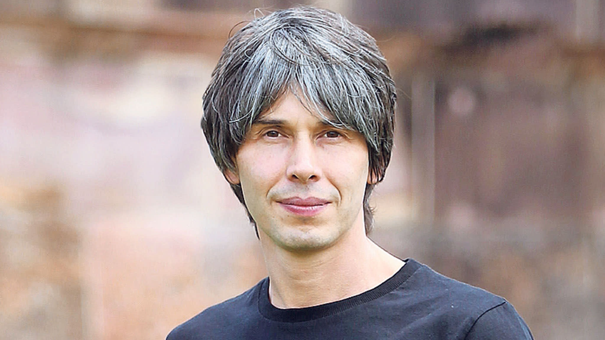 Rockstar professor Brian Cox sees the future in science | Financial Times