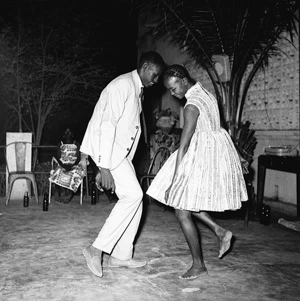 Bamako White Woman Dating