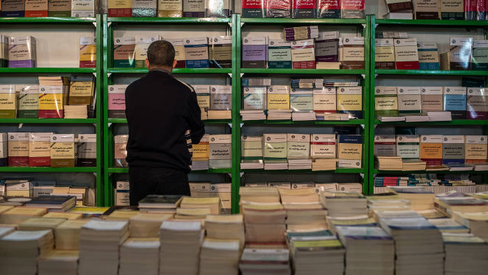 Record attendance at the Book Fair of Tunis on the eve of the closing of the 31th edition of this prestigious cultural