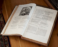 Early edition of work by 17th-century Dutch poet Jacob Cats
