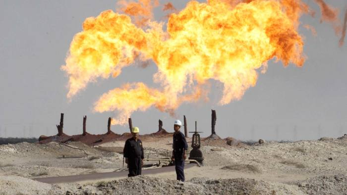 Baghdad bureaucracy stymies BP's ambitions | Financial Times