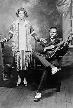 Memphis Minnie and Kansas Joe McCoy